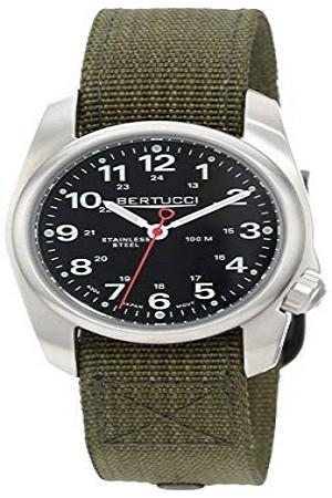 Bertucci 10112 A-1S Field Watch