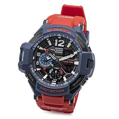 Casio GA 1100-2A Men's G-SHOCK Military Series Watch