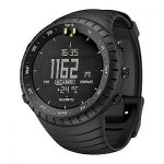 SUUNTO SS014279010 Core All Black Military Men's Outdoor Sports Watch