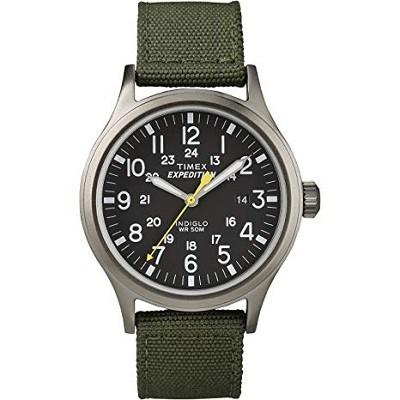 Timex T49961 Men's Expedition Scout 40 Watch
