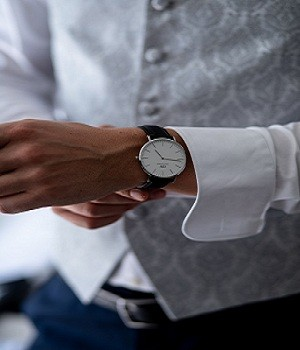 Why You Should Wear A Watch