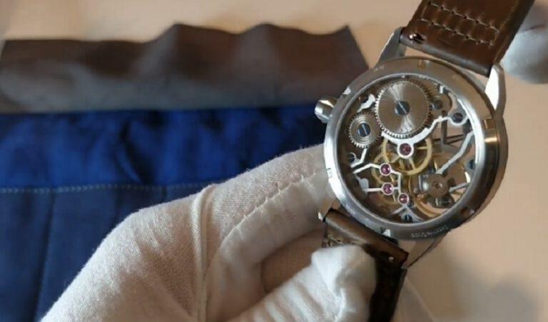 Best Skeleton Watches Under $1000