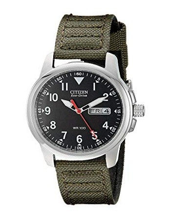 Citizen BM8180-03E Watches Men's