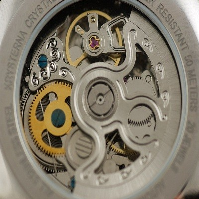 How To Choose A Good Skeleton Watch