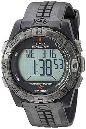 Timex T49851 Expedition Vibration Alarm Full-Size