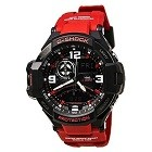 Casio GA1000-4B G-Shock Aviation Series Designer Watch