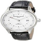 Frederique Constant FC350S5B6 Classics GMT Automatic Collection Watches
