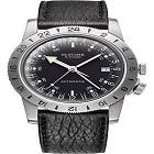 Glycine GL0162 Airman No. 1 GMT Limited Edition Men's Watch