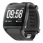HalfSun Fitness Tracker, IP67 Waterproof Smart Watch with Sleep Monitor