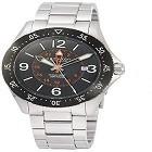 Hamilton H76755131 Khaki Aviation Pilot GMT Men's Watch