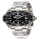 Invicta 8932 Men's Pro Diver Collection Silver-Tone Watch