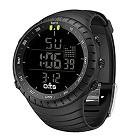 PALADA T7005G Men's Digital Sports Watch Waterproof Tactical Watch