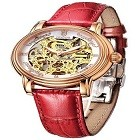 ROCOS R0206 Women's Wrist Watches, Japanese Automatic Mechanical Watch