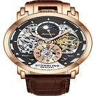 Stuhrling 906 Orignal Men's Watch Automatic Watch Skeleton Watches