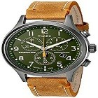 Timex TW4B04400 Men's Expedition Scout Chronograph Watch