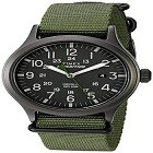 Timex TW4B04700 Men's Expedition Scout 40 Watch