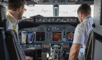 Best Watch For Flight Attendant