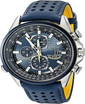 Citizen AT8020-03L Eco-Drive Movement Men's Watch (Best Budget Watch For Construction Workers)