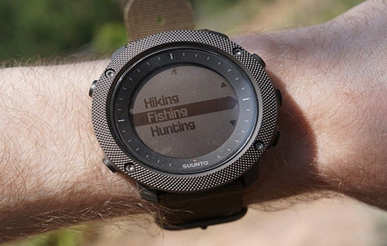 How To Choose The Best GPS Watch For Hunting