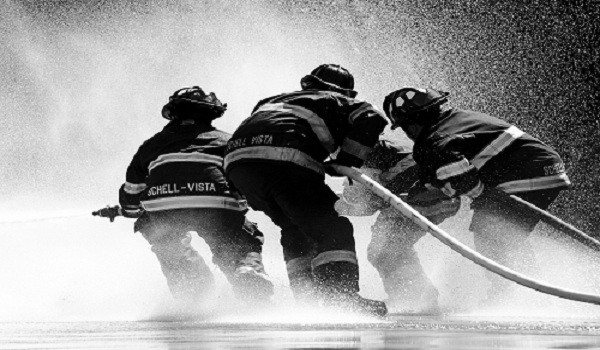 How To Choose The Best Watches For Firefighters