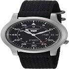Seiko SNK809 Men's Seiko 5 Automatic Stainless Steel Watch